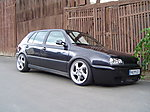 MM Motorsport's Golf III