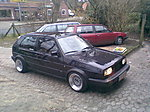 messias's Golf II