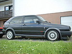 EditionOne's Golf II