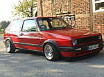 vwfreak1609's Golf II